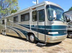 Used 2001  Monaco RV Executive 43DS by Monaco RV from Mid-State RV Center in Byron, GA