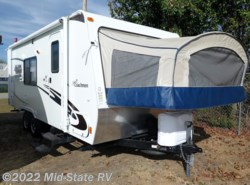 Used 2011  Coachmen Freedom Express LTZ 23GSX by Coachmen from Mid-State RV Center in Byron, GA