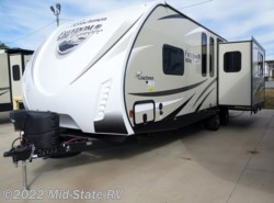 New 2017  Coachmen Freedom Express Liberty Edition 279RLDS by Coachmen from Mid-State RV Center in Byron, GA