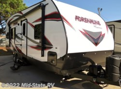 New 2017  Coachmen Adrenaline 26CB by Coachmen from Mid-State RV Center in Byron, GA