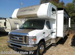 Used 2013  Coachmen Leprechaun 319 DS by Coachmen from Mid-State RV Center in Byron, GA