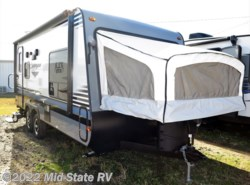 New 2017  Forest River Surveyor 192T by Forest River from Mid-State RV Center in Byron, GA