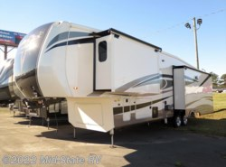New 2017  Forest River Cedar Creek Champagne Edition 38EL by Forest River from Mid-State RV Center in Byron, GA