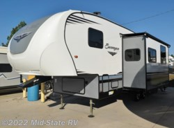 New 2017  Forest River Surveyor 275BHSS by Forest River from Mid-State RV Center in Byron, GA
