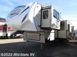 New 2017  Coachmen Chaparral 370FL by Coachmen from Mid-State RV Center in Byron, GA