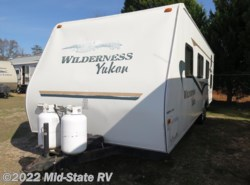 Used 2004  Fleetwood Wilderness Yukon 829S by Fleetwood from Mid-State RV Center in Byron, GA
