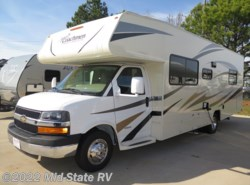 Used 2017  Coachmen Freelander  27QB by Coachmen from Mid-State RV Center in Byron, GA
