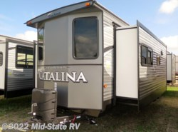 New 2018 Coachmen Catalina Destination 39MKTS available in Byron, Georgia