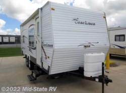 Used 2006 Coachmen Spirit of America 19FLB available in Byron, Georgia