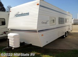 Used 2002 Coachmen Cascade 26TB available in Byron, Georgia