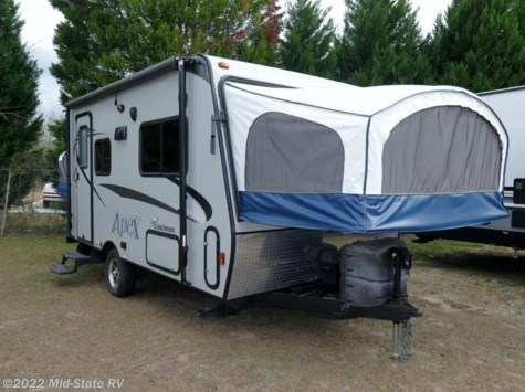 2016 Coachmen Apex 151RBX