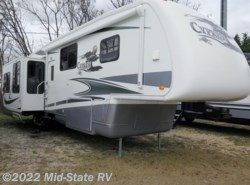 Used 2008 Newmar Cypress 36LKSH available in Byron, Georgia