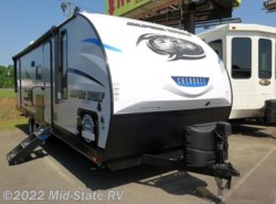 New 2019 Forest River Alpha Wolf 26DBH-L available in Byron, Georgia