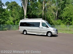 Used 2016  Pleasure-Way Plateau  TS by Pleasure-Way from Midway RV Center in Grand Rapids, MI