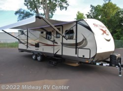 New 2017  Heartland RV Sundance XLT  291QB by Heartland RV from Midway RV Center in Grand Rapids, MI