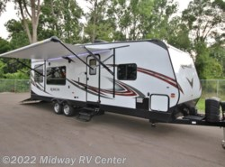 Used 2016  Dutchmen Rubicon  RB2800 by Dutchmen from Midway RV Center in Grand Rapids, MI
