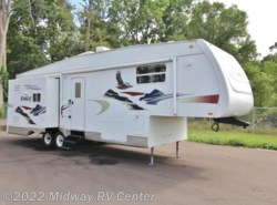 Used 2006  Jayco Eagle  291RLTS by Jayco from Midway RV Center in Grand Rapids, MI