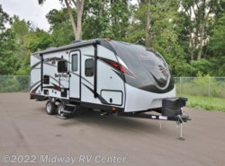 New 2017  Heartland RV North Trail   22RBK by Heartland RV from Midway RV Center in Grand Rapids, MI