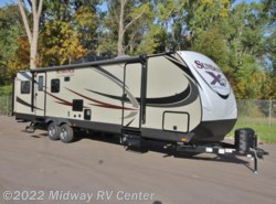 New 2017  Heartland RV Sundance XLT  283RB by Heartland RV from Midway RV Center in Grand Rapids, MI