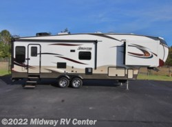 Used 2015  Keystone Sprinter  269FWRLS by Keystone from Midway RV Center in Grand Rapids, MI