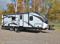 New 2017  Heartland RV North Trail   22FBS by Heartland RV from Midway RV Center in Grand Rapids, MI