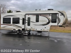 New 2017  Palomino Columbus  340RK by Palomino from Midway RV Center in Grand Rapids, MI