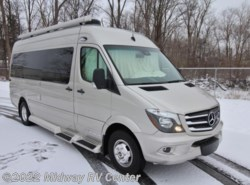 New 2017  Pleasure-Way Plateau  TS by Pleasure-Way from Midway RV Center in Grand Rapids, MI