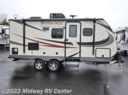 New 2017 Heartland RV Sundance XLT 191WB available in Grand Rapids, Michigan