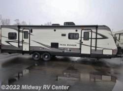 New 2017  Heartland RV Trail Runner  28TH by Heartland RV from Midway RV Center in Grand Rapids, MI