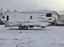 Used 2013  Heartland RV Sundance  3000CK by Heartland RV from Midway RV Center in Grand Rapids, MI