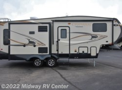 Used 2015  Coachmen Chaparral Lite  25IKS by Coachmen from Midway RV Center in Grand Rapids, MI