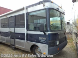 Used 1989  Safari Serengeti SFI 3450 DIESEL POWERED by Safari from Art's RV Sales & Service in Glen Ellyn, IL