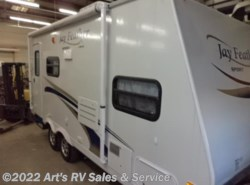 Used 2011 Jayco Jay Feather Sport 197 available in Glen Ellyn, Illinois