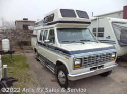 Used 1989  Coachmen  FORD E250 RAISED ROOF by Coachmen from Art's RV Sales & Service in Glen Ellyn, IL