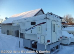 Used 2003  Sun-Lite Eagle WTSB by Sun-Lite from Art's RV Sales & Service in Glen Ellyn, IL