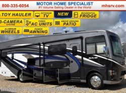 New 2017  Thor Motor Coach Outlaw 37BG Bunk Room, 26K Chassis, Patio, 13' Garage & 3 by Thor Motor Coach from Motor Home Specialist in Alvarado, TX