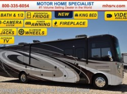 New 2017  Thor Motor Coach Challenger 37LX Bath & 1/2, Theater Seats, Res. Fridge, King by Thor Motor Coach from Motor Home Specialist in Alvarado, TX