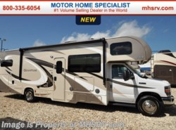 New 2017  Thor Motor Coach Quantum LF31 Bunk Beds, 15K A/C, Ext. TV, Hardwood by Thor Motor Coach from Motor Home Specialist in Alvarado, TX