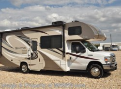 New 2017  Thor Motor Coach Quantum RS26 W/Hardwood, 3 Cams, 15K BTU A/C by Thor Motor Coach from Motor Home Specialist in Alvarado, TX