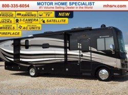 New 2017  Fleetwood Bounder 34T W/3 Slides, LX Package, Res Fridge by Fleetwood from Motor Home Specialist in Alvarado, TX
