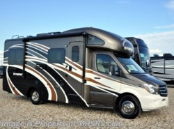 New 2017  Thor Motor Coach Synergy TT24 Sprinter Diesel RV for Sale W/ Theater Seats by Thor Motor Coach from Motor Home Specialist in Alvarado, TX