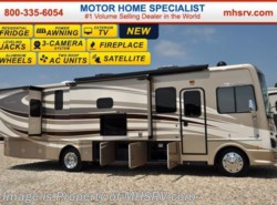 New 2017  Fleetwood Bounder 34T Class A RV for Sale W/ LX Package by Fleetwood from Motor Home Specialist in Alvarado, TX