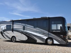 New 2017 Thor Motor Coach Palazzo 33.4 Diesel Pusher RV for Sale available in Alvarado, Texas