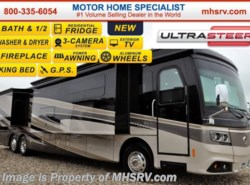 New 2017  Monaco RV Diplomat 43G Bath & 1/2 RV for Sale by Monaco RV from Motor Home Specialist in Alvarado, TX