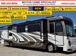 New 2017  Holiday Rambler Endeavor 40G Luxury Bunk Model RV for Sale W/King Bed by Holiday Rambler from Motor Home Specialist in Alvarado, TX