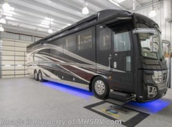 New 2017  American Coach American Eagle 45A Bath & 1/2 Heritage Edition RV for Sale by American Coach from Motor Home Specialist in Alvarado, TX
