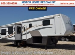 Used 2006  DRV Mobile Suites 36RE W/3 Slides by DRV from Motor Home Specialist in Alvarado, TX