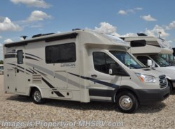 New 2017  Coachmen Orion 24RB W/ Ext. TV, 3 Cams, Pwr Bed by Coachmen from Motor Home Specialist in Alvarado, TX