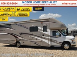 New 2017  Holiday Rambler Vesta 31U Class C RV for Sale at MHSRV.com W/Ent. Center by Holiday Rambler from Motor Home Specialist in Alvarado, TX