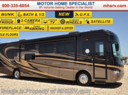 New 2017  Forest River Berkshire 38A-340 Bunk Model Bath & 1/2 RV for Sale at MHSRV by Forest River from Motor Home Specialist in Alvarado, TX